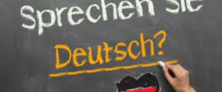 Studiare il tedesco da autodidatta: si può fare? Materiale, dizionari e altre info utili