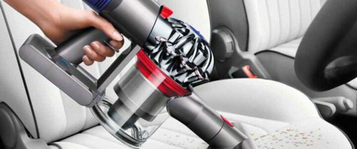 Aspirapolvere portatile per auto: guida alla scelta dei migliori, opinioni e prezzi